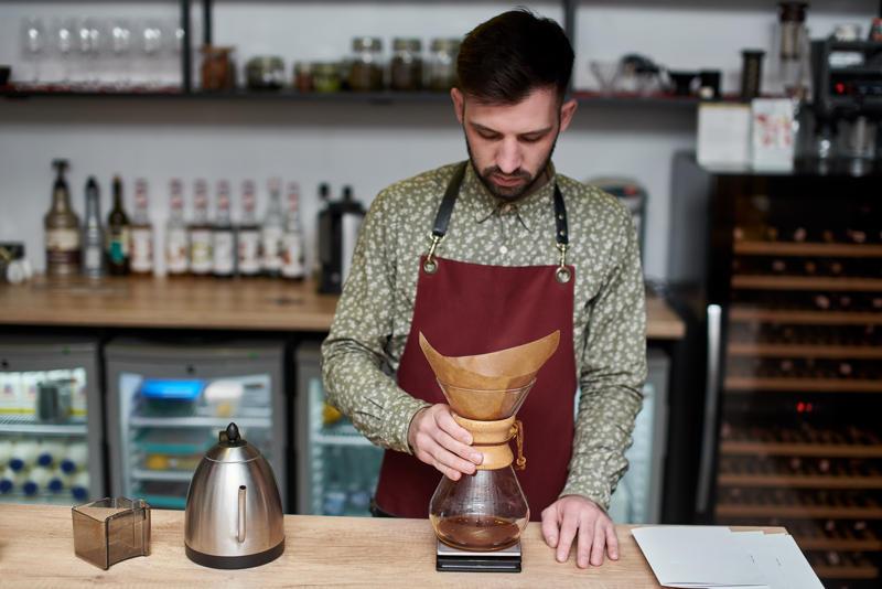 Najlepszy ekspres do kawy przelewowy ranking i opinie