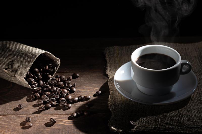 Przelewowy ekspres do kawy Siemens