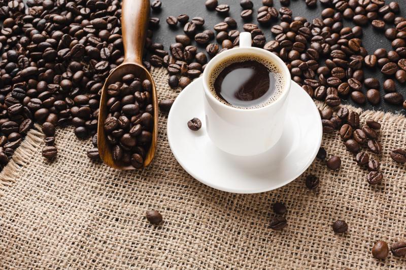 Espresso doppio ile ml?