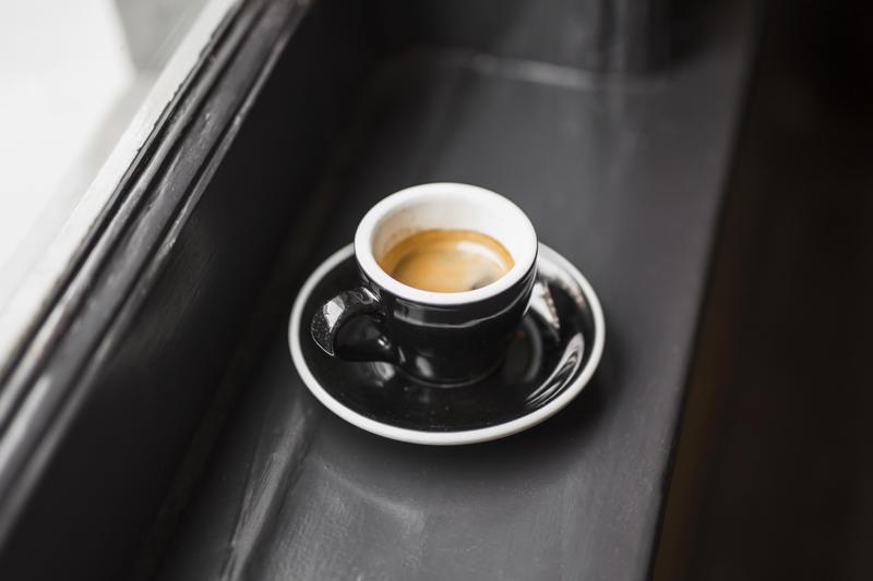 jak zrobić Espresso doppio? jak pić?