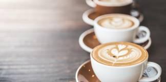 Ekspresy do kawy ze spieniaczem