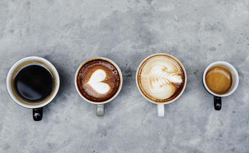 Polecane ekspresy do kawy Bosch